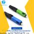 Carefiber fiber fiber optic cable connector types trader for distribution