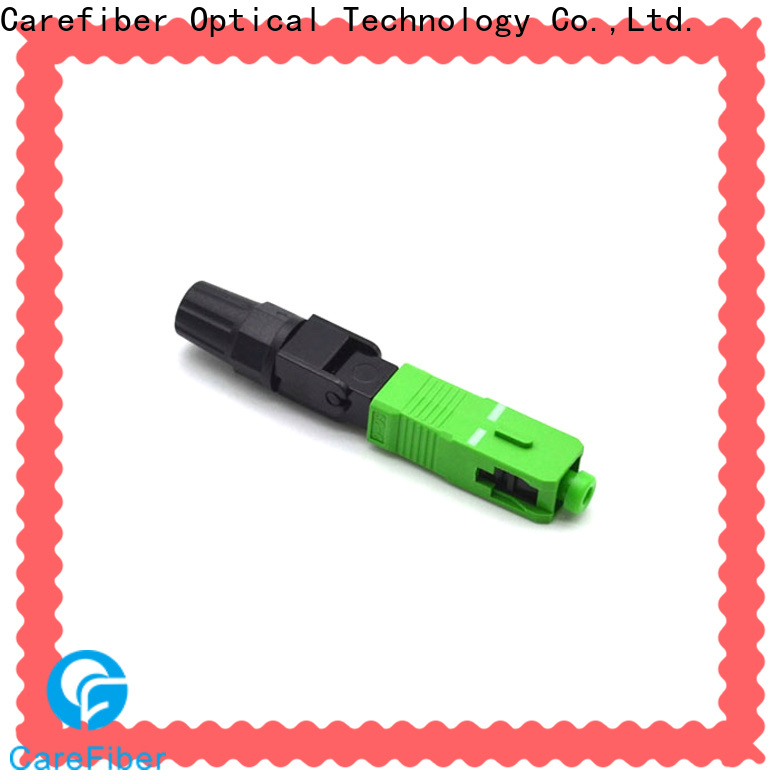 new fiber optic lc connector 5501 factory for distribution