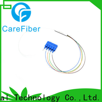 most popular fiber optic cable slitter 1x64 foreign trade for communication