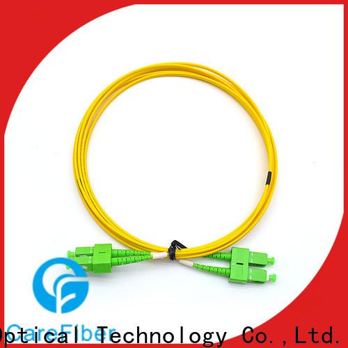 Carefiber standard patch cord fibra optica order online for consumer elctronics