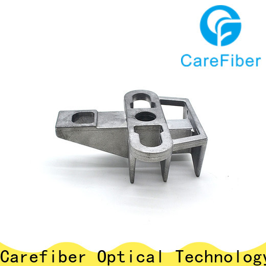 high-efficiency hook clamp optic for industry