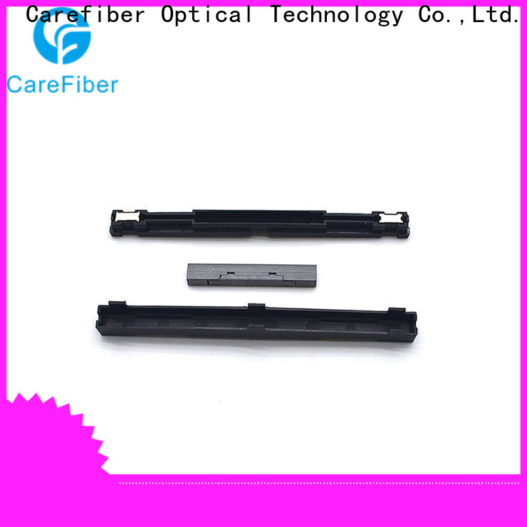 Carefiber optical optical fiber mechanical splicer source now for dealer