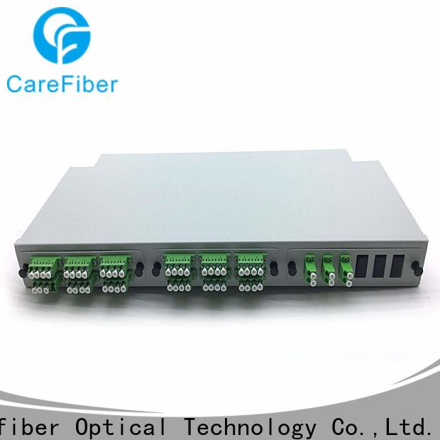 Carefiber cable fiber optic cable connectors wholesale for global market