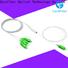Carefiber best optical splitter best buy cooperation for communication
