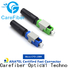 Carefiber best fiber optic lc connector factory for distribution