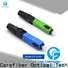 Carefiber best optical connector types trader for consumer elctronics