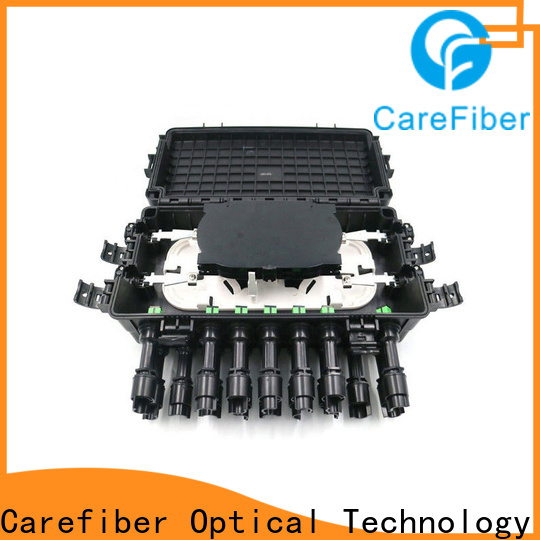 Carefiber bulk production distribution box from China for importer