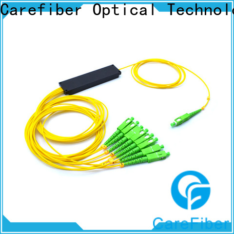 Carefiber best fiber optic cable slitter foreign trade for global market