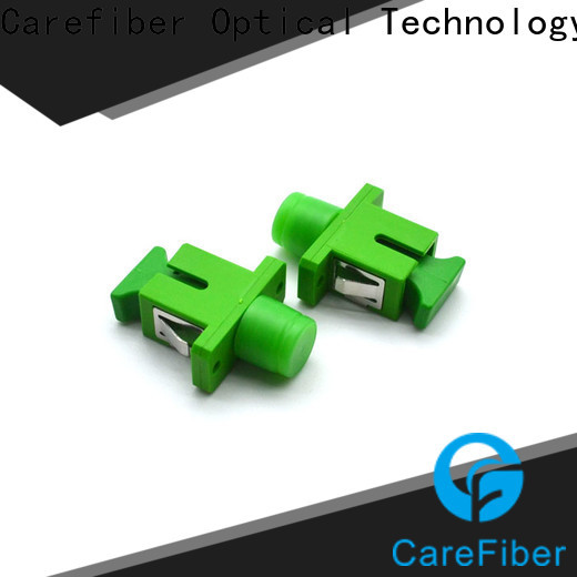 Carefiber optic fiber optic attenuator single mode customization for importer