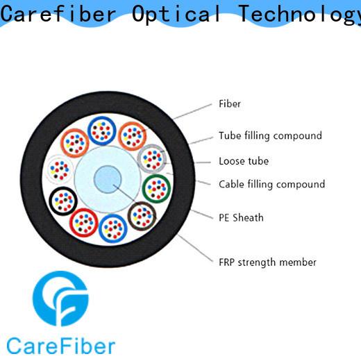Carefiber gyfts outdoor fiber cable wholesale for communication