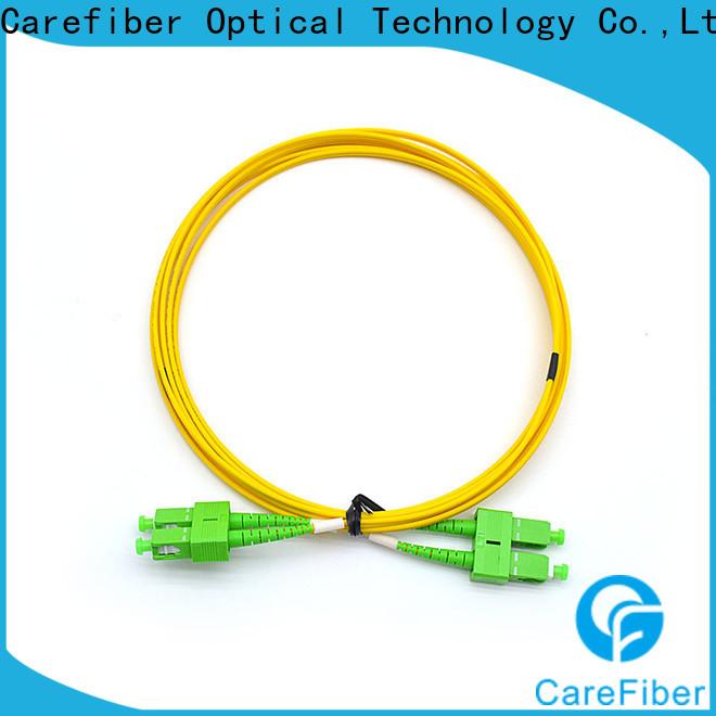standard fiber patch cord types optical order online