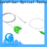 Carefiber most popular optical cable splitter best buy foreign trade for communication