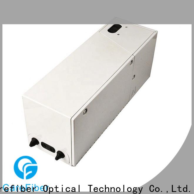 Carefiber distribution optical fiber distribution box wholesale for transmission industry