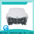 Carefiber quick delivery distribution box wholesale for importer