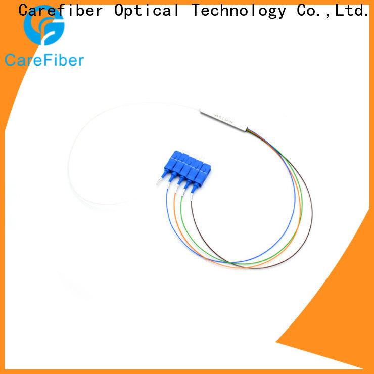Carefiber most popular splitter plc foreign trade for industry