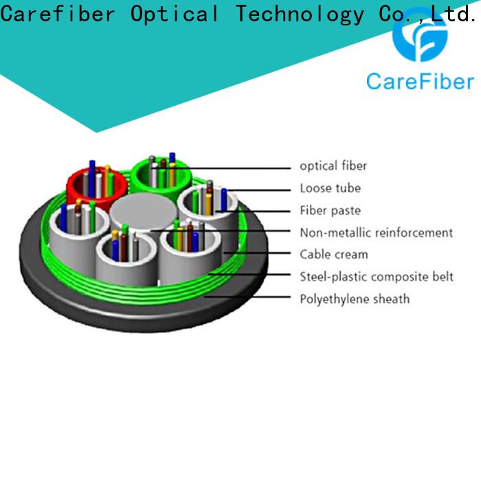Carefiber tremendous demand outdoor cable source now for merchant