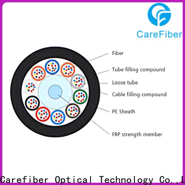 Carefiber gyfts fiber optic kit wholesale for communication