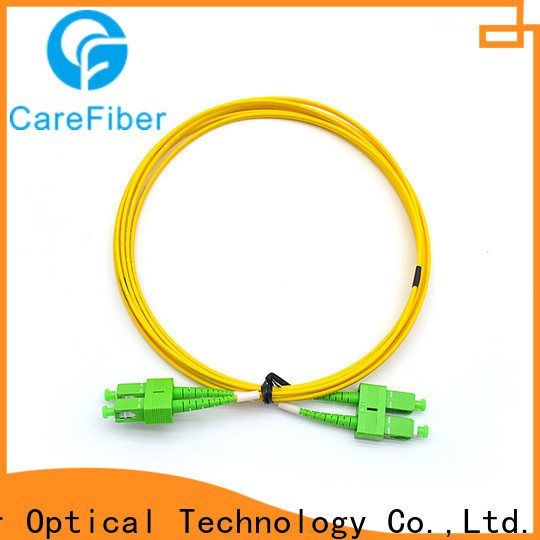 Carefiber 30mm cable patch cord great deal for b2b