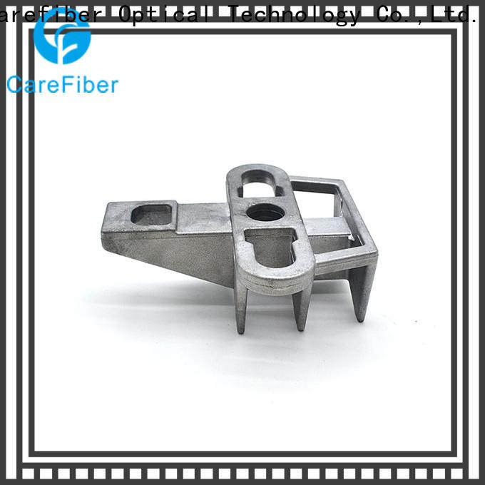 Carefiber high-efficiency j hook clamp program consultation for communication