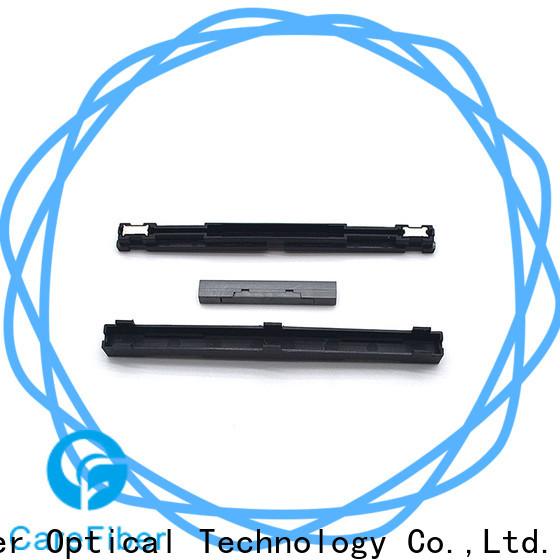 optical fiber mechanical splicer fiber source now for communication