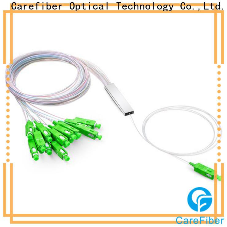 quality assurance fiber optic cable slitter 1x8 trader for global market