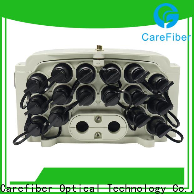 Carefiber fiber optical fiber distribution box order now for trader