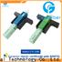Carefiber best lc fiber connector provider for consumer elctronics
