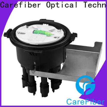 Carefiber fiber optic box from China for trader
