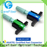 Carefiber connectorfiber fiber optic cable connector types trader for communication