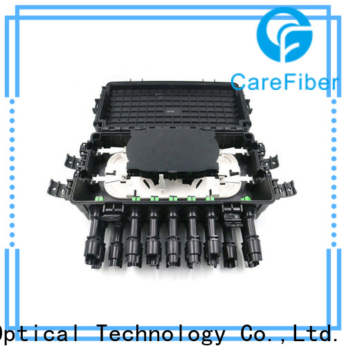 Carefiber distribution distribution box order now for transmission industry