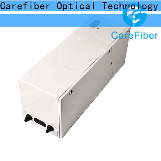 Carefiber distribution fiber optic box from China for importer
