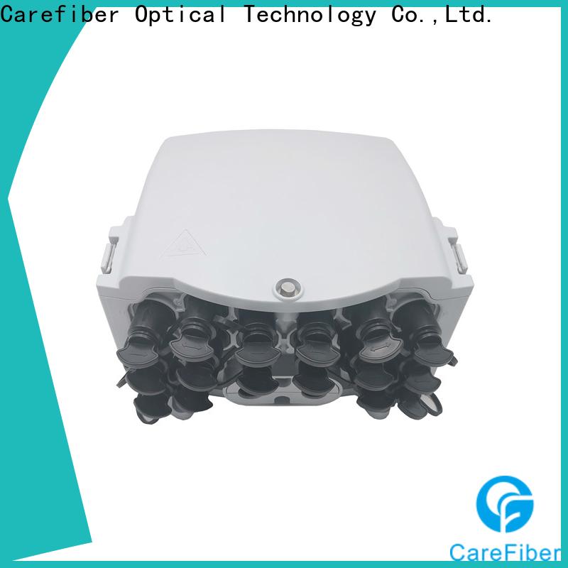 Carefiber bulk production fiber joint box order now for importer