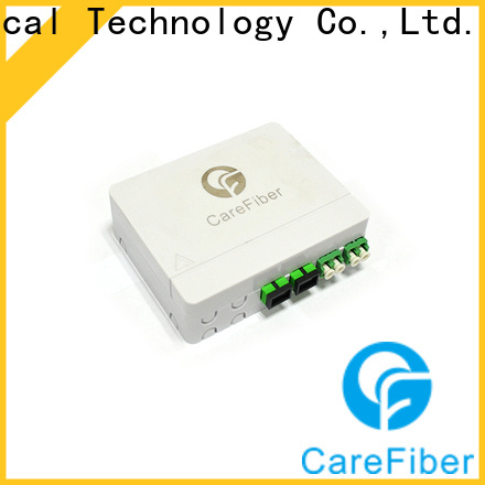 Carefiber fiber distribution box order now for importer