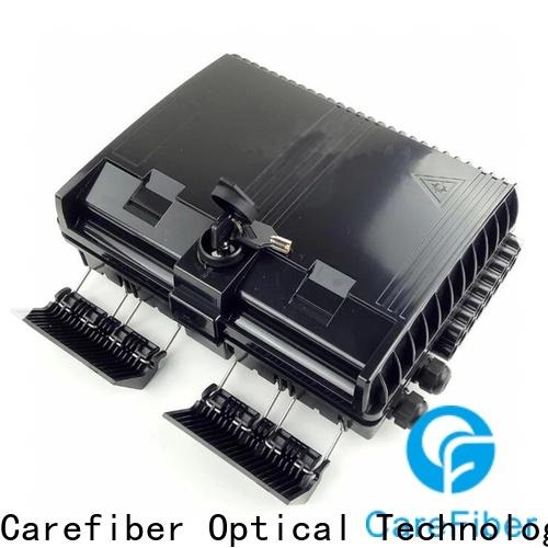 Carefiber mass-produced fiber optic box order now for importer