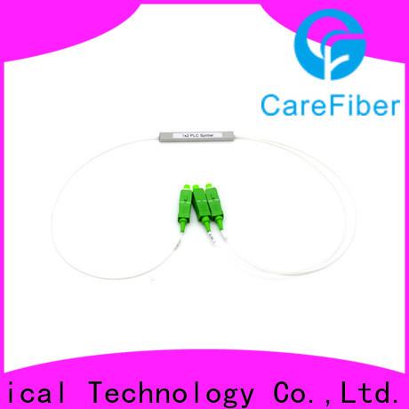 quality assurance plc fiber splitter 1x32 trader for communication