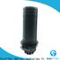 high volume fiber optic enclosure outdoor enclosure maker for communication