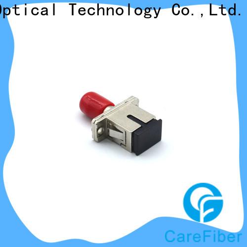 Carefiber economic fiber attenuator lc made in China for importer