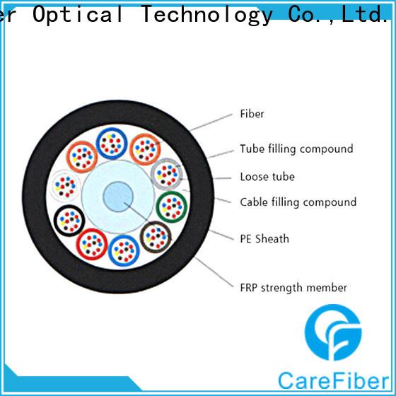 Carefiber gyta53 outdoor fiber buy now for merchant