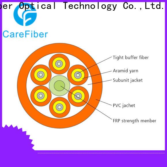 high volume fiber optic or optical fiber gjbfjv well know enterprises for building