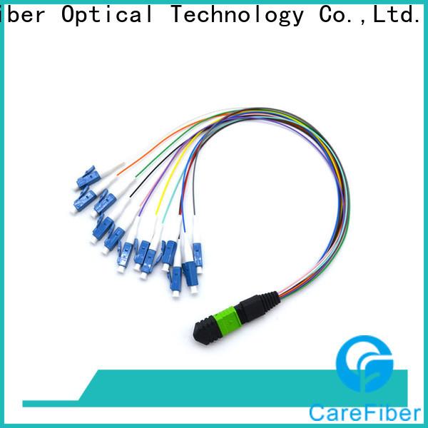 Carefiber 03m mpo harness cable supplier