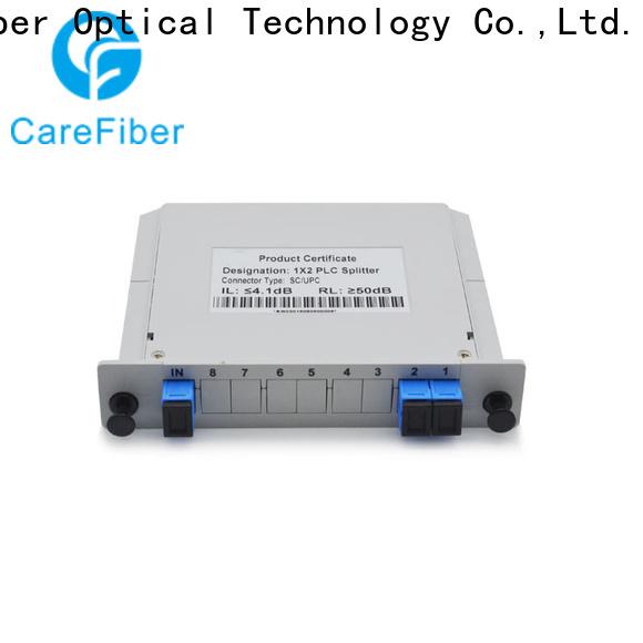 most popular fiber splitter splittercfowa08 foreign trade for industry