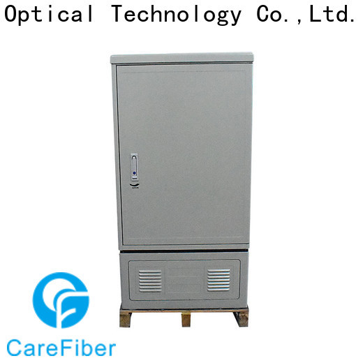 Carefiber optical optical distribution cabinet provider for B2B