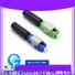 dependable fiber optic lc connector cfoscapcl5003 factory for consumer elctronics