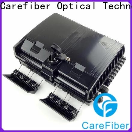 Carefiber box fiber joint box wholesale for transmission industry