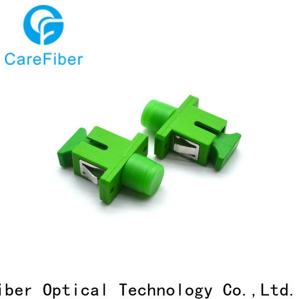 high quality fiber optic adapter fiber customization for importer