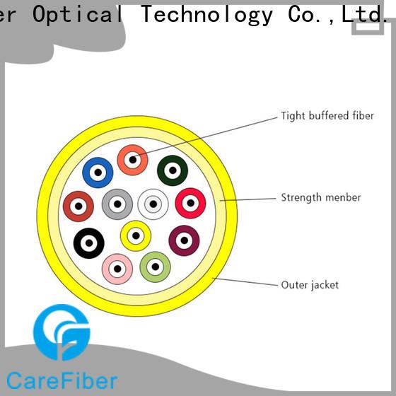 Carefiber gjpfjv fiber optic supply maker for sale