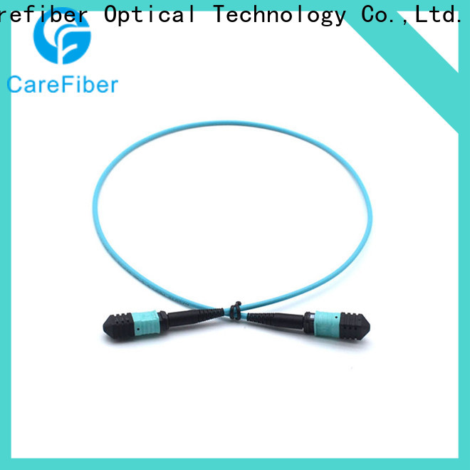 Carefiber mpompoom312f30mmlszh1m fiber patch cord connector types trader for connections