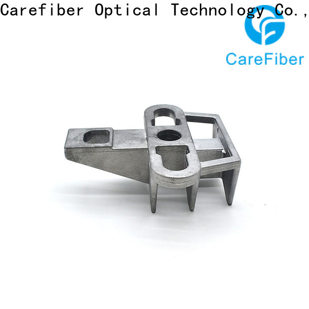 Carefiber tension j hook clamp program consultation for industry