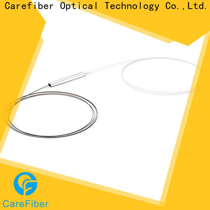 quality assurance plc optical splitter splitter cooperation for industry