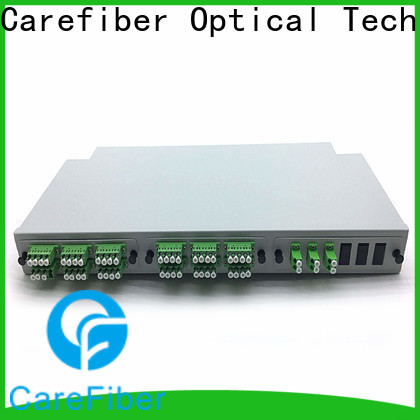 Carefiber 324 types of cables buy now for customization